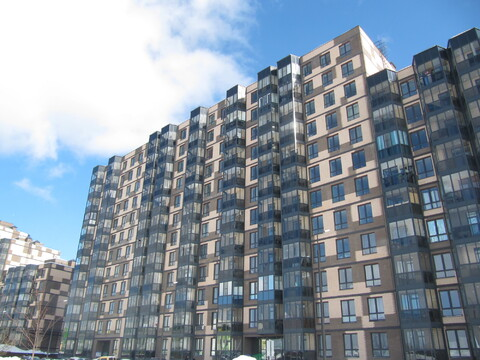 Апрелевка, 2-х комнатная квартира, ул. Жасминовая д.6, 5300000 руб.