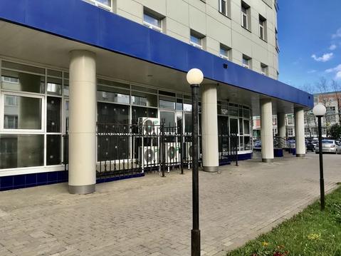 Аренда офиса, Сергиев Посад, Сергиево-Посадский район, Красной Армии .