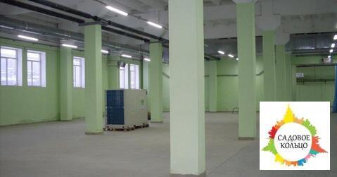 Сдается часть производственного корпуса на первом этаже, расположенног