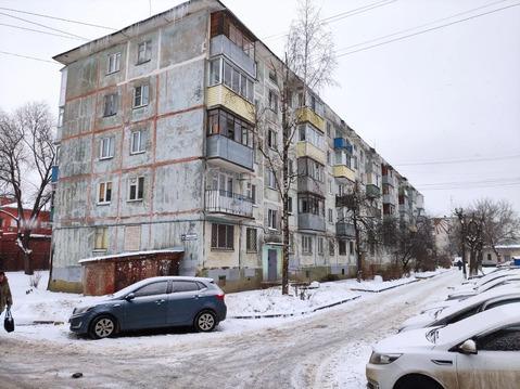 Сдам 2х ком кв по адресу г. Серпухов, ул. Чернышевского, д.25