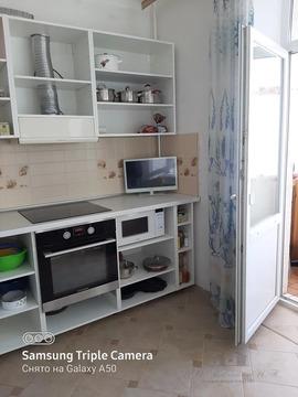 Продается двухкомнатная квартира в г. Москва, ул. Вересаева, 16