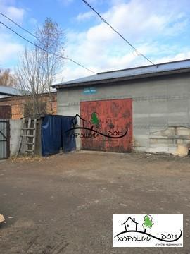 Продам здание 706,9 кв.м. в п. Поварово Солнечногорский район