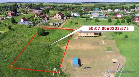 15 сот. для ИЖС Газ по границе Новая Рига 100 км. от МКАД