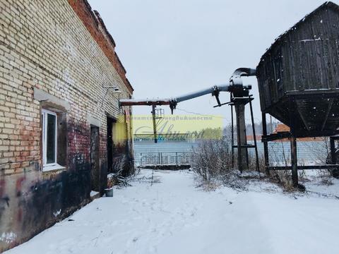 Продам помещения под производство в Солнечногорском районе