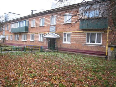 Продажа квартиры, Онуфриево, Истринский район, Ул. Центральная