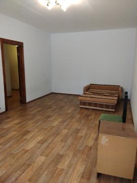 Однокомнатная квартира в хорошем состоянии, п. Правдинский