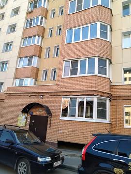 1-комнатная квартира, ул. Дзержинского