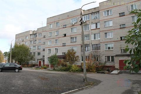 Продажа квартиры, Ликино-Дулево, Орехово-Зуевский район, Ул. Степана .