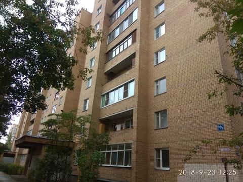 Продам 2 комн квартиру в гор. Голицыно, улица Советская 56, корпус 2