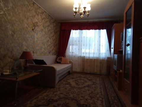 Сдам 1-комнатную квартиру в городе Раменское по улице Рабочая 7.