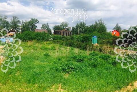 Новорижское ш, 5 км от МКАД, Ивановское