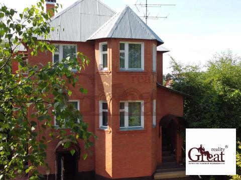 Продажа дома, Лесной Городок, Одинцовский район