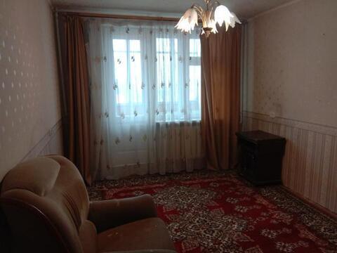 2-комнатная квартира Солнечногорск, мкр. Рекинцо, д.8