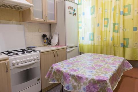 Сдается 1 комнатная квартира с хорошим ремонтом в городе Апрелевка