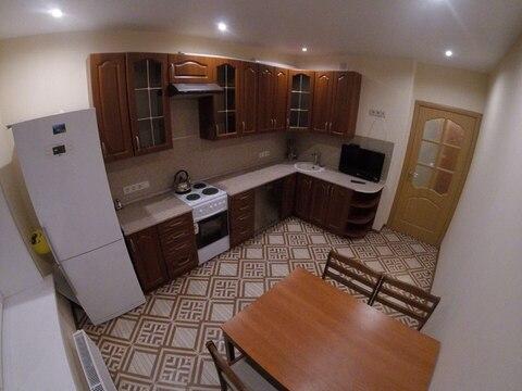 Сдается однокомнатная квартира в монолитном доме