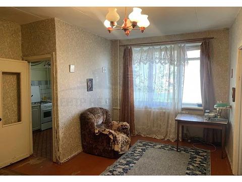 Продажа квартиры, Электросталь, Ул. Поселковая 1-я
