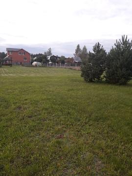 Продам земельный участок в деревне Захарово, ул. Центральная