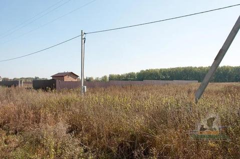 Продажа участка, Хомутово, Ступинский район