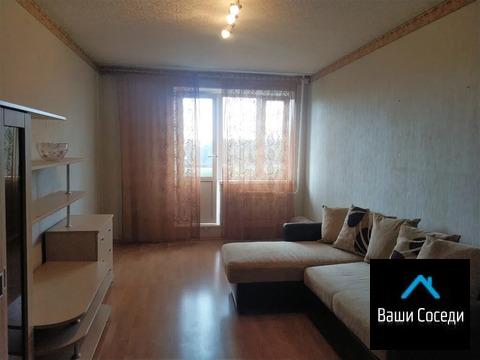 3-х комнатная квартира, с большой и просторной кухней!