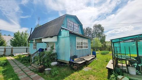 Каркасно-щитовая 60 (кв.м). Летняя кухня. Земельный участок 9 соток.