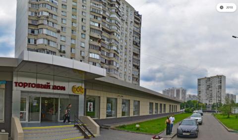 Продается 3-х комнатная квартира г. Москва, ул. Митинская, д.25