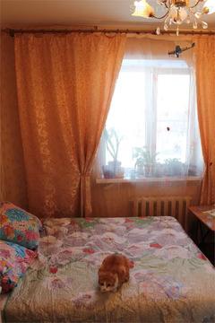 Продажа комнаты, Дрезна, Орехово-Зуевский район, Школьный проезд