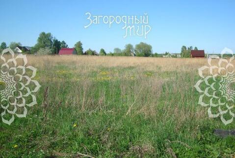 Дмитровское ш, 82 км от МКАД, Глазачево