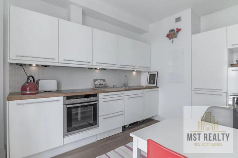 Двухкомнатная квартира в скандинавском стиле | Видное | ЖК Радужный