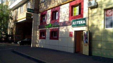 Торговое помещение 100 кв.м. у метро Коломенская.
