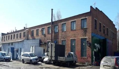 Продажа производственного помещения, Новоивановское, Одинцовский .