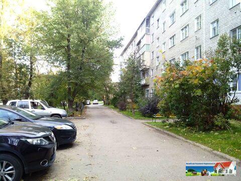 2 к. квартира, ул. Московская 40, г. Можайск.