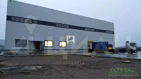 Продажа склада, Коледино, Подольский район, 10