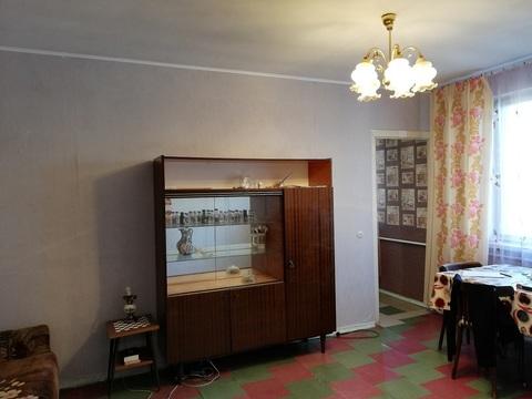3-комнатная квартира в г. Яхрома, ул. Ленина, д. 35