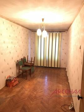 3-х комнатная квартира Мытищи