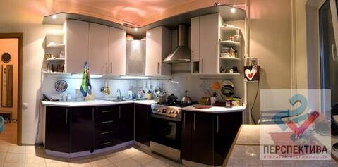 Продается 3-комнатная квартира общей площадью 69,8 кв.м.