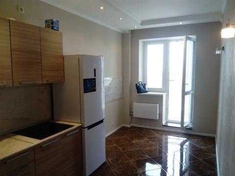 Квартира в ЖК Бутово Парк дом 8