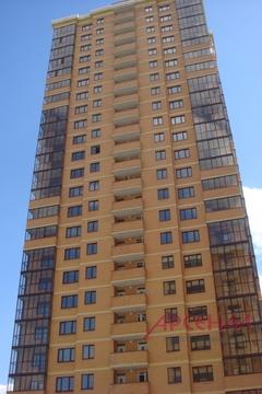 "1-комнатная квартира, 47 кв.м., в ЖК ""Родионово"""