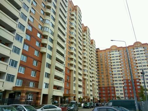 Сдам 1 комнатную квартиру в Голицыно 52 м2
