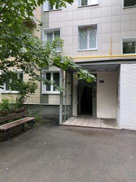 2-х квартира Сумской проезд 3 к 2 метро Чертановская