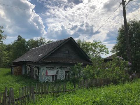 Земельный участок 24 сотки в д. Глебово, Талдомского района