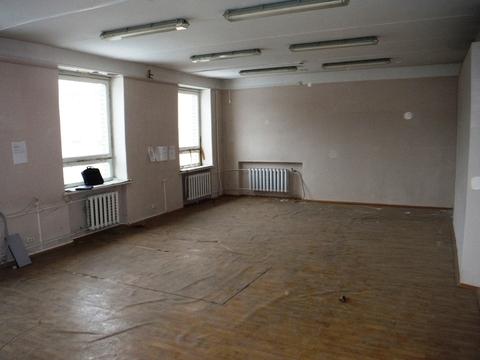 Сдается помещение под офис в центре Наро-Фоминска