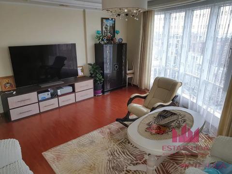"""3-комнатная квартира, 89 кв.м., в ЖК """"Well House на Ленинском"""""""