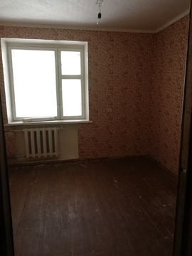 Продается комната по адресу Раменский р-н, п.Спартак, д.15