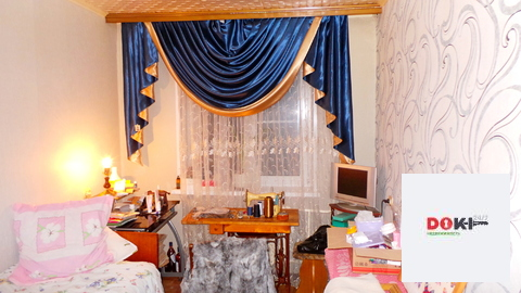 Продается 3-х комнатная квартира на во 2-ом микрорайоне на 4 этаже 5