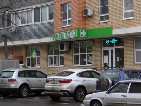 Помещение свободного назначения с арендаторами г. Мытищи