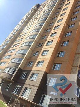 Продаётся квартира студия общей площадью 30.2 кв.м
