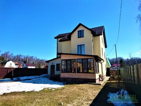 Продажа дома в г. Мытищи