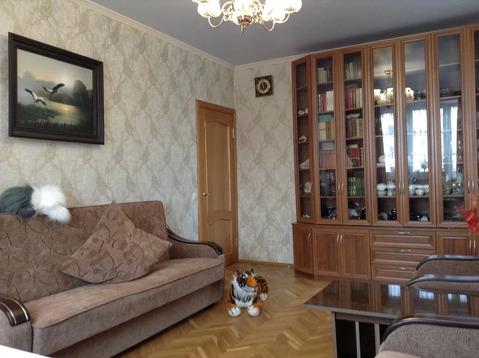 Уютная квартира в престижном районе Москвы