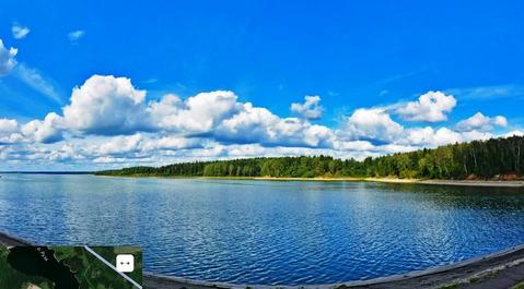 Участок рядом с Рузским водохранилищем, 15 соток, МО, Рузский район.