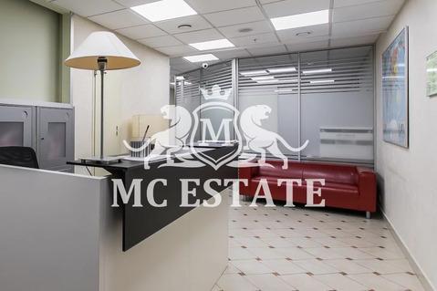 Продается офис 1154 м2 в Москва Сити, башня Город Столиц